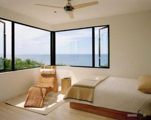 ventana pvc verano